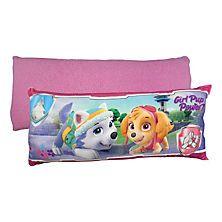 Paw Patrol Girl Puppy Tricks 20 X 48 Body Pillow Shopping Trip