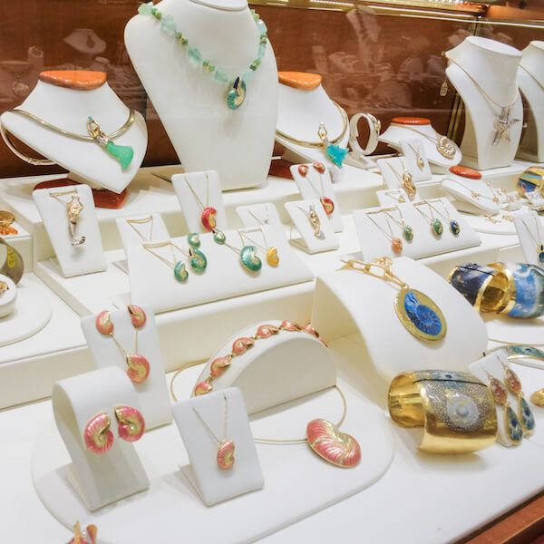Places To Shop Near Fort Myers And Sanibel Island