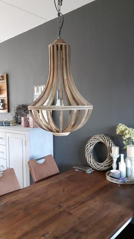 de mooie lamp lisa van karwei - ideeën voor het huis | pinterest, Deco ideeën