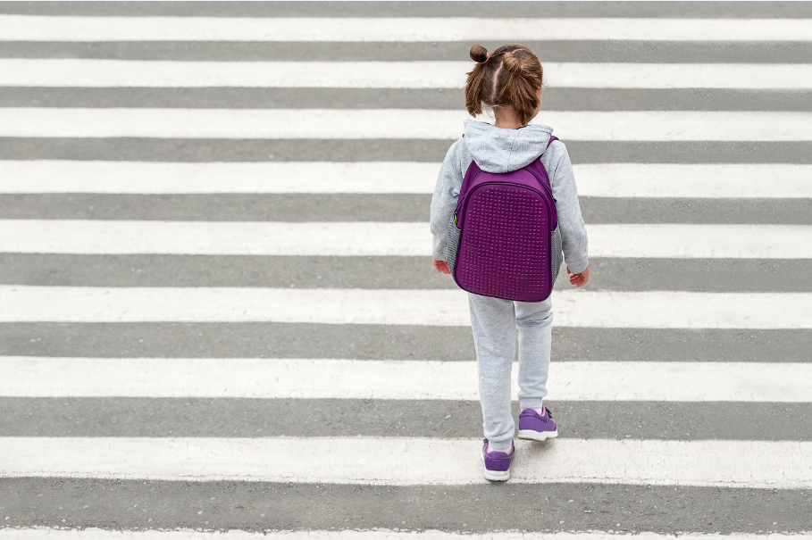 Back to School Road Safety Tips Road safety tips