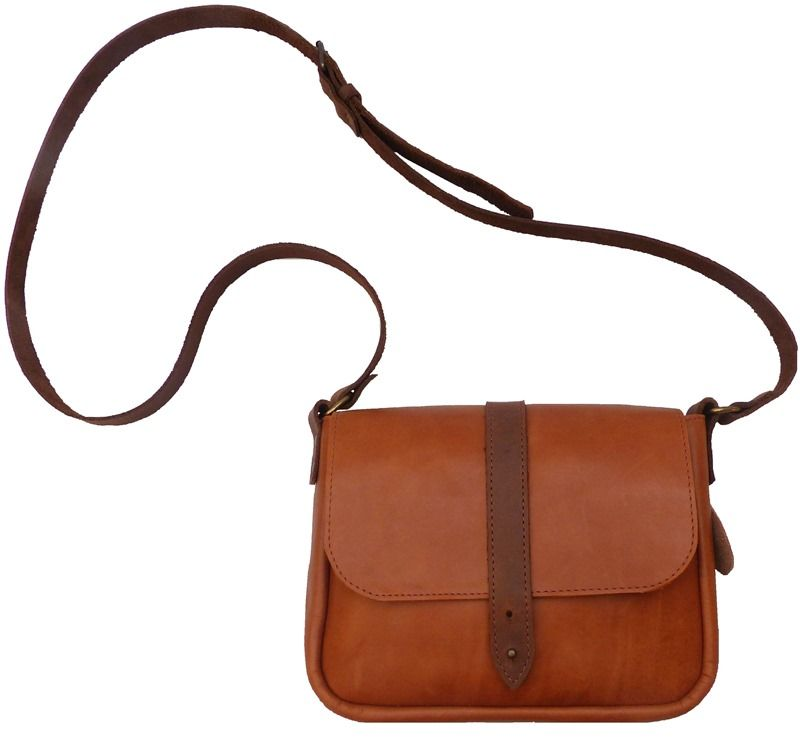 ac02bda26b66 Barna bőr oldaltáska Brown leather bag #bbag #leather #leatherbag  #brownleatherbag #bőr