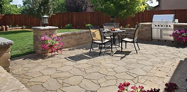 Patio Designs Ideas 30 impressive patio design ideas want to do a drive and rv pad like this beside 1000 Images About Patio Designs On Pinterest Patio Design Patio And Patio Ideas