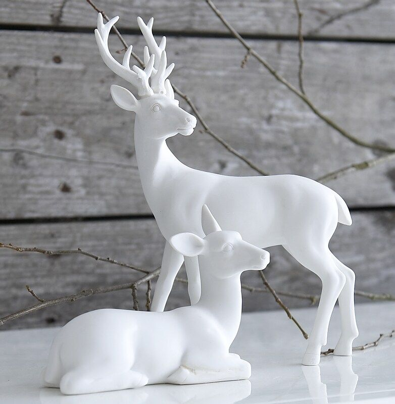 White Deer By Anangelatmytable.com