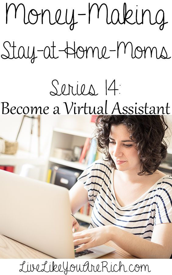 How to Become a Virtual Assistant | Virtual assistant, Advice and ...