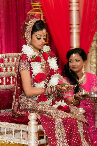 Indian Ceremony http://www.maharaniweddings.com/gallery/photo/47389 @randeryimagery @nidagazi/my-style