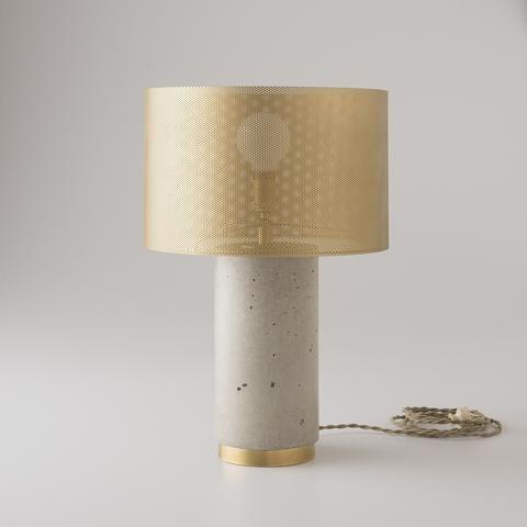Landau lamp