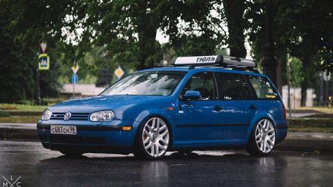 Mk4 Golf Wagon Front Bumper Google Search Vw Wagon