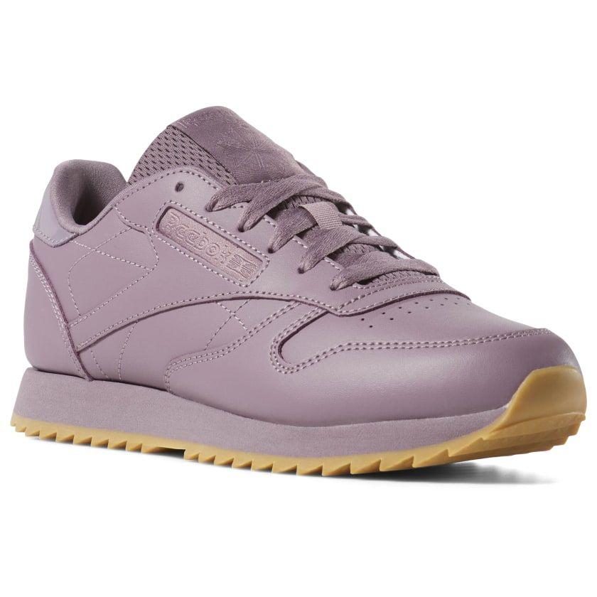 Reebok shoes women, Classic leather