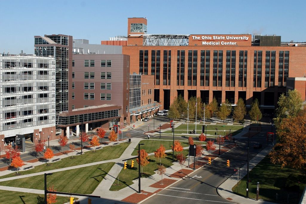 4ebf1e6a17b OSU Medical Center | The Ohio State University | Public university ...