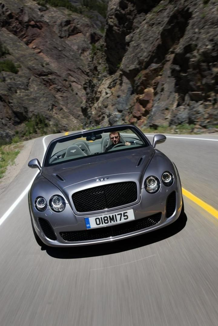 Best 28 Bentley Sports Car Convertible | Sports Cars, Convertible And Cars