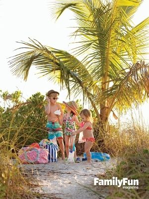 Top U S Family Vacation Destinations Announced By Familyfun