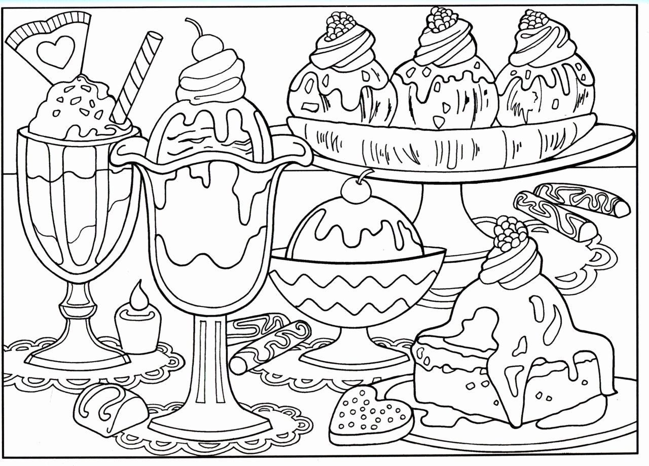 Food Coloring Pages Printable Inspirational Revisited Colouring For Kids Cartoon Food Coloring Food Coloring Pages Printable Coloring Pages Cute Coloring Pages