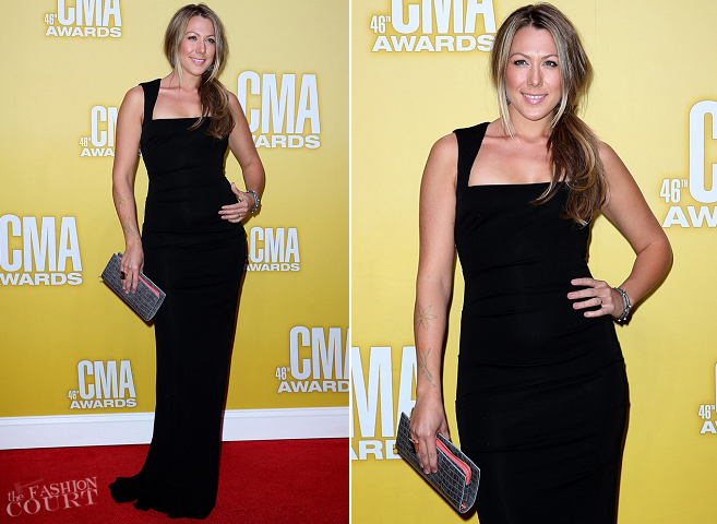 Colbie Caillat in Nicole Miller | fashion | Pinterest | Colbie ...