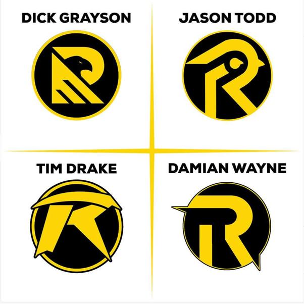 Fan Art Unique Robin Logo Designs By Barrett Digital Robin Logo Logo Design Robin