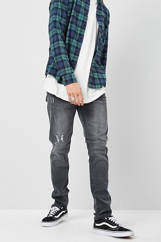 72839660 Waimea Distressed Jeans in 2019 | Products | Distressed jeans, Jeans ...