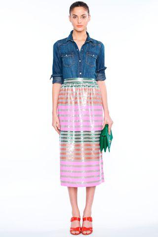 :: love the stripes ::