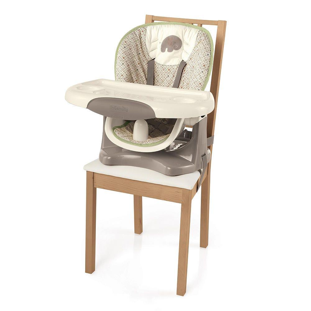 "ingenuity chair top high chair - shiloh - ingenuity - babies ""r"