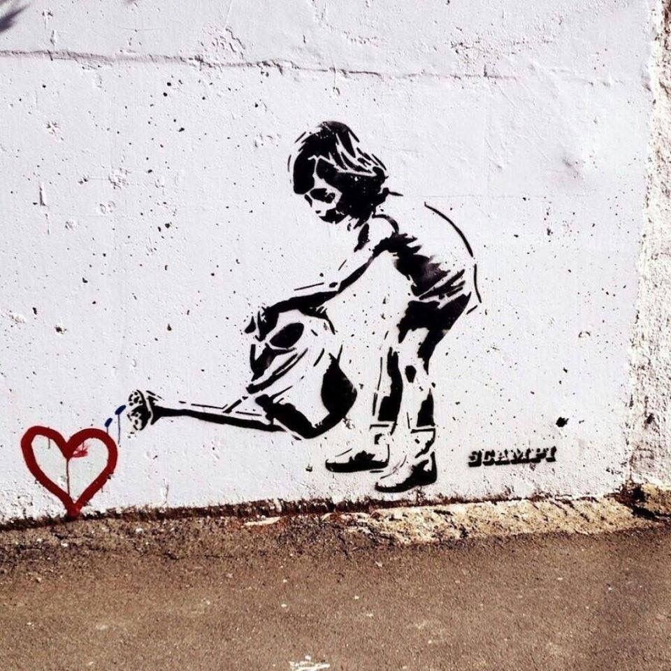 Pin by Francis 83 on street art/graffity   Pinterest   Street art