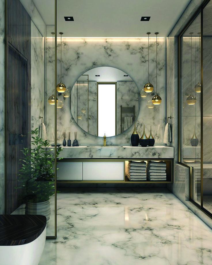 Photo of Parfait petites idées de vanité de salle de bains Pinterest uniquement / #bain… | Top Tutorial and Ideas