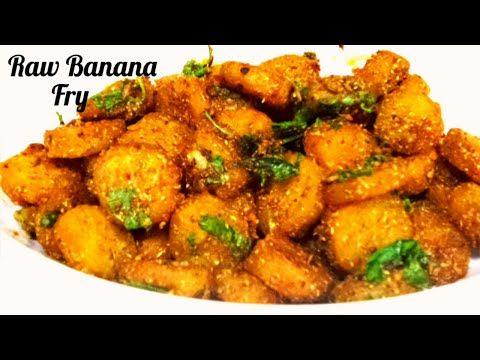 Raw banana sabzi recipe kache kele ki sukhi sabzi banana fry raw banana sabzi recipe kache kele ki sukhi sabzi banana fry recipe indian forumfinder Images