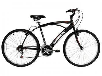 Bicicleta Track & Bikes Fast 100 Aro 26 21 Marchas