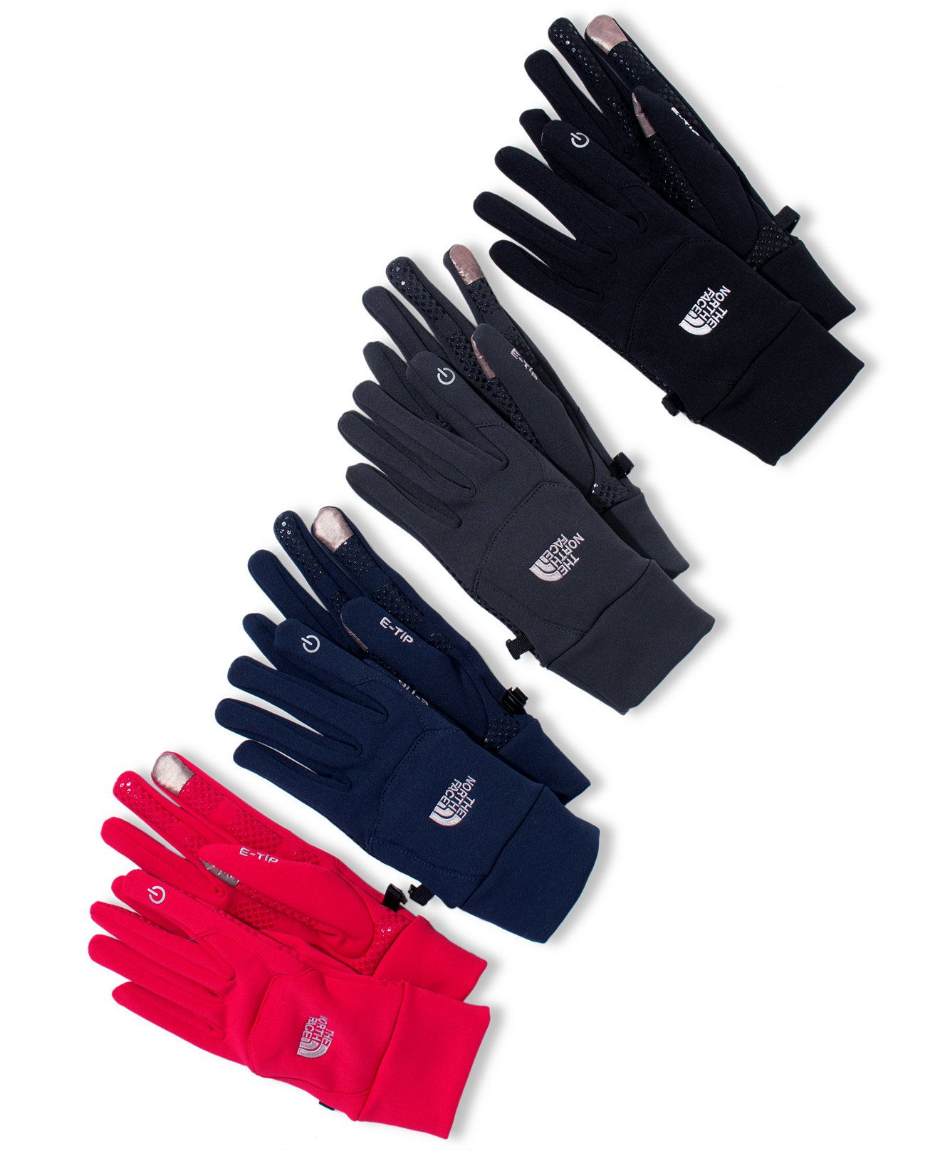 0a1244f7cf4 The North Face Gloves