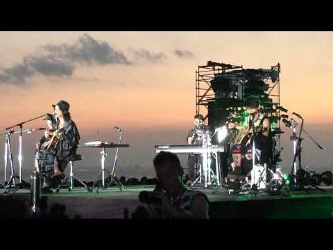 VAMPS LIVE 2015 BEAST PARTY 2015 08 22 「evergreen」 - YouTube