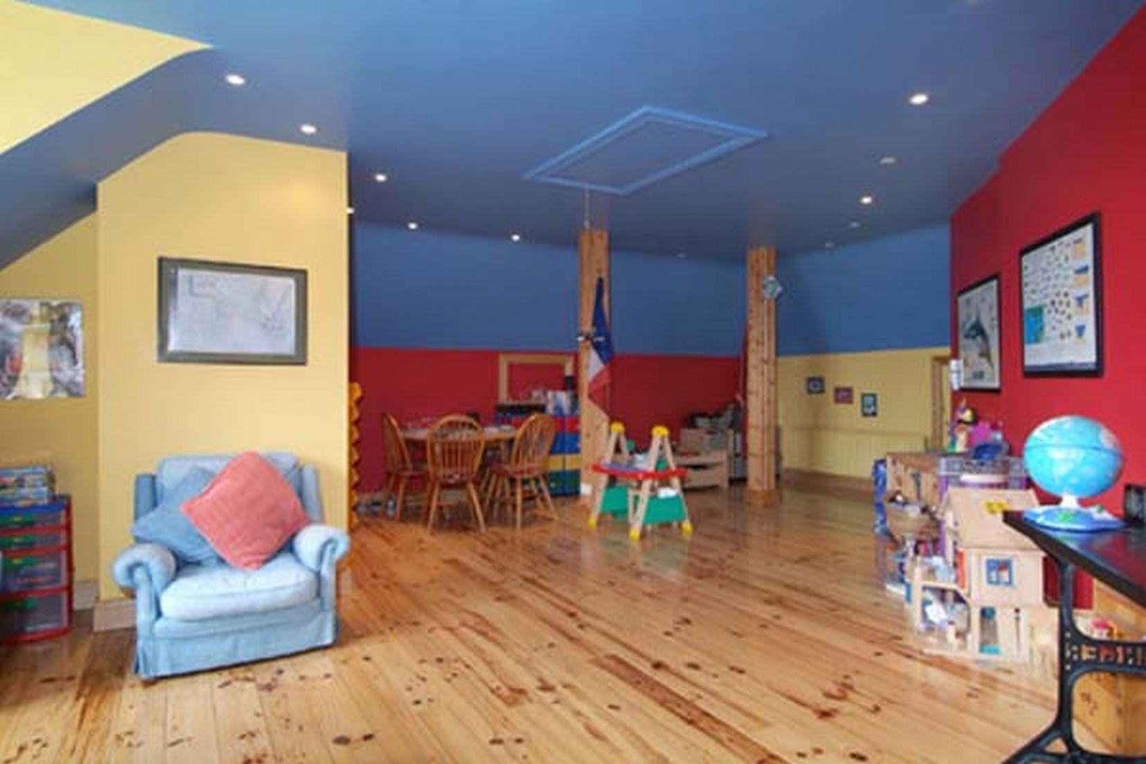 50+ Red and Blue Kids Room Master Bedroom Furniture