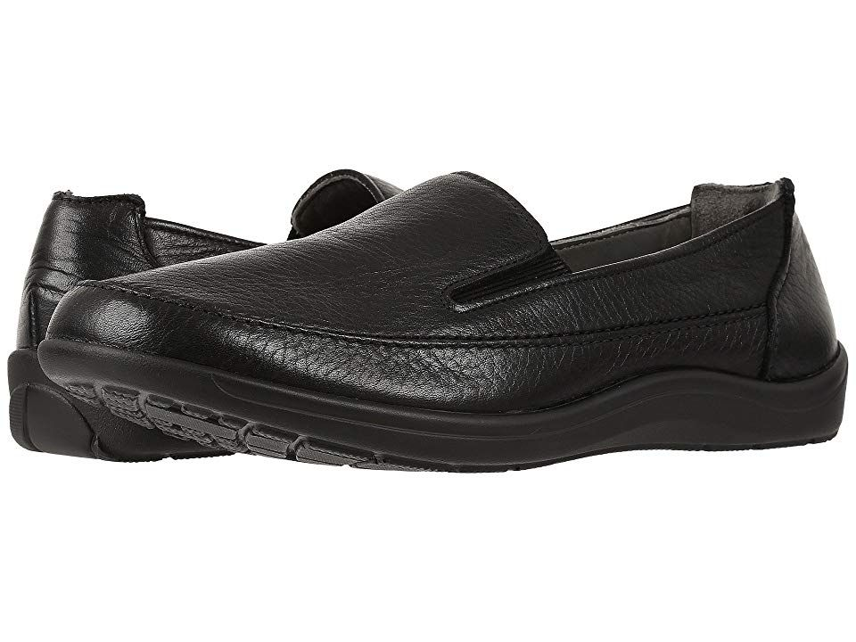 5a357501e3e SAS Weekender (Black) Men s Shoes. Enjoy your leisure time in style with the