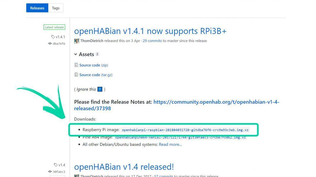 openHAB 2 auf dem Raspberry Pi 3 installieren | Aktuelles