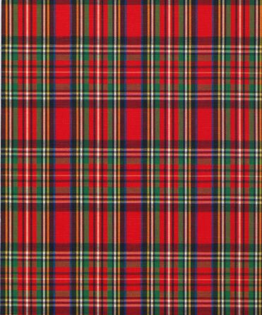 Christmas Plaid.Would Be A Great Christmas Or Birthday Gift Random