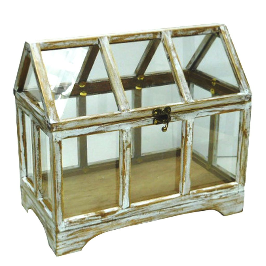 Purchase the White Wash Wooden Terrarium By Ashland™ at Michaels.com. Get  this - Purchase The White Wash Wooden Terrarium By Ashland™ At Michaels