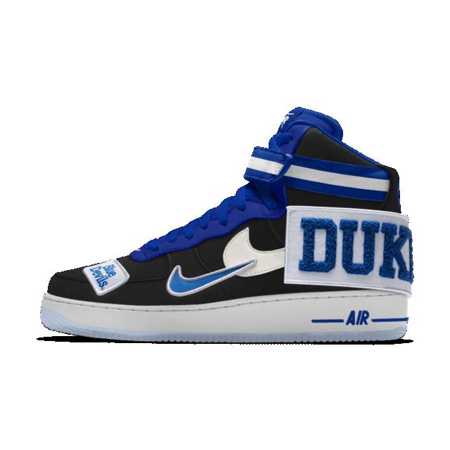 Nike Air Force 1 Low Premium iD (Duke