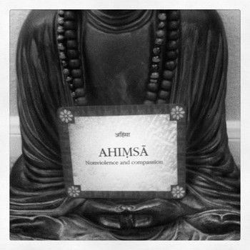 AHIMSA - nonviolence and compassion | Yoga meditation ...