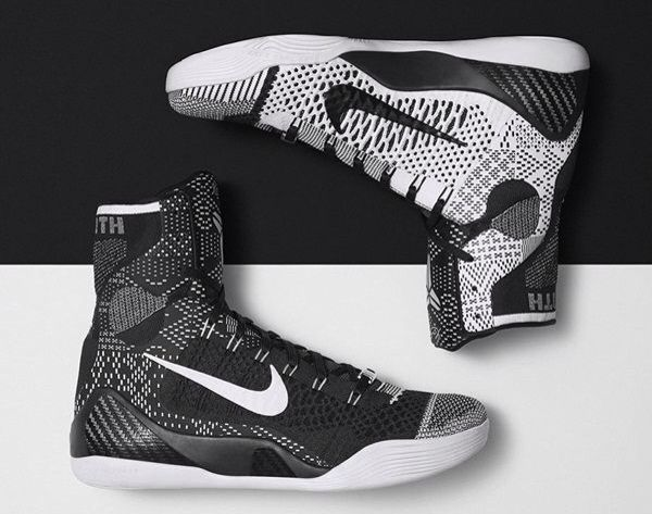 lebron james shoes new release 2016 black and white kobes high top