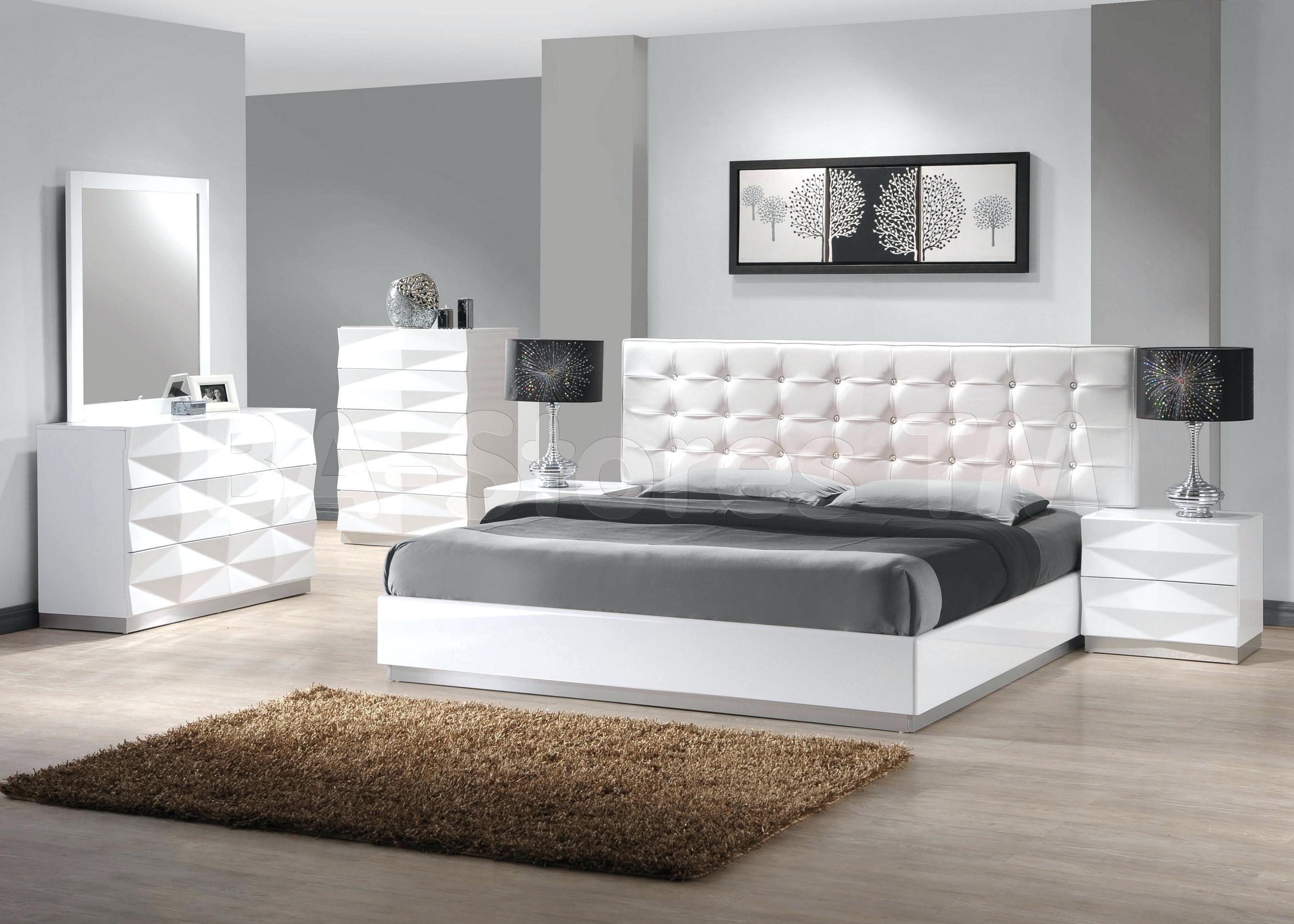 Schlafzimmer Kommode Schwarz 2021