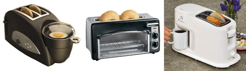 Coffee Toaster Oven Combo Home Ideas
