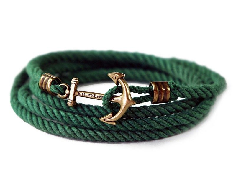 Kjp Aubrey Hook Lanyard Bracelet Via Mistervain Accessories For The Vain Click On Image To See More Inspiration Pinterest