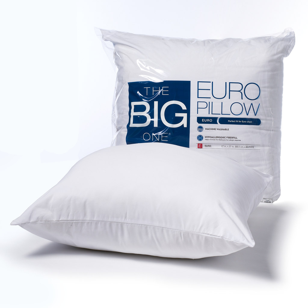The Big One® Euro Pillow 0c85695dc5