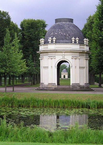 Parkett Direkt Hannover pavillon herrenhäuser garten hannover germany repinned by