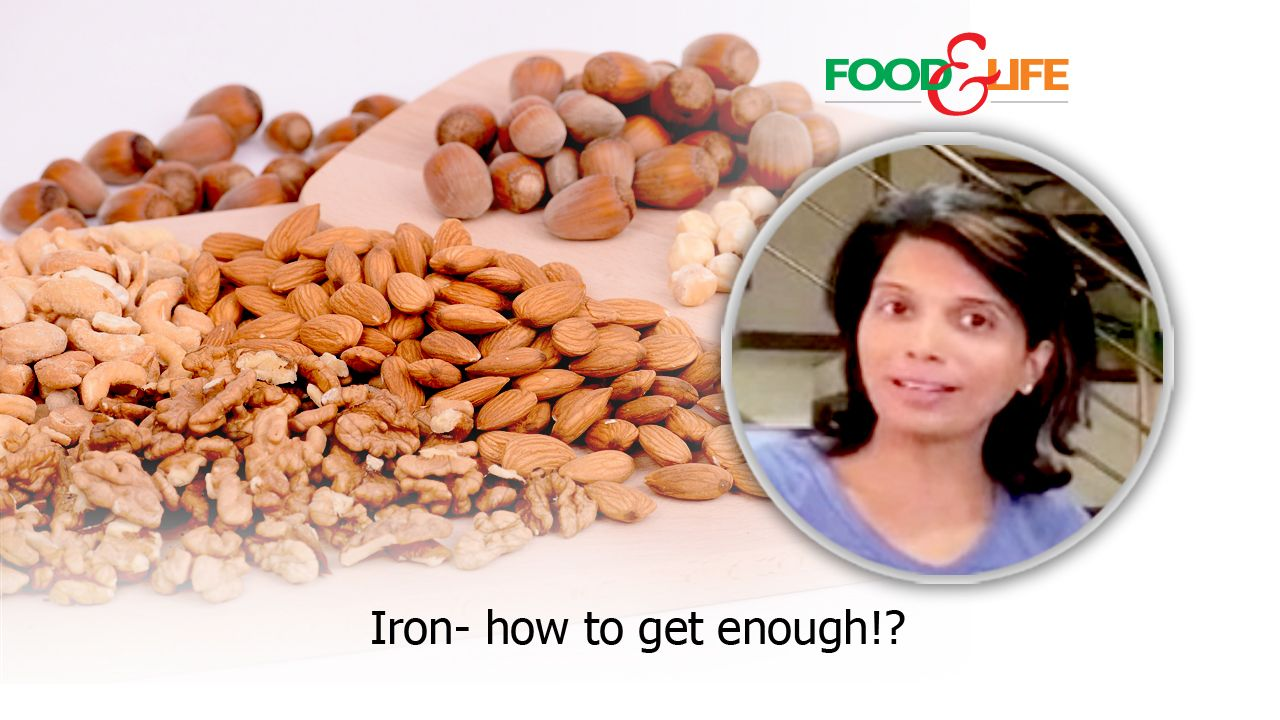 Iron how to get enough micro nutrients dog food