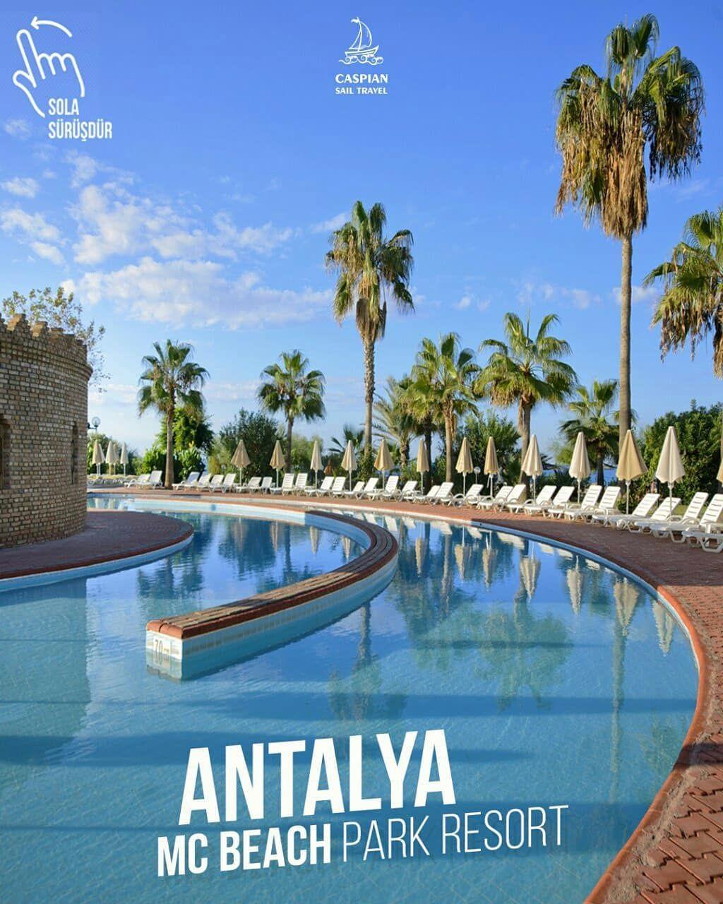 Antalyanin 5 Ulduzlu Komfort Otelləri Sizin Istirahətinizin Unudulaz Olmasini Təmin Antalyanin 5 Ulduzlu Komfort Otelləri Sizin Isti Park Resorts Resort Beach