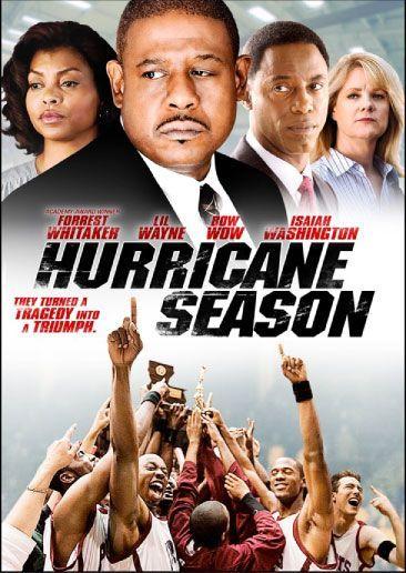 Hurricane Season ( 2010 )