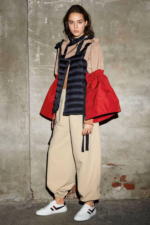Moncler SpringSummer 2019 Ready To Wear | Weird fashion