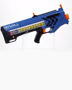 The Nerf Gun for Your Inner Manchild Fires a 70 MPH Foam Ball!