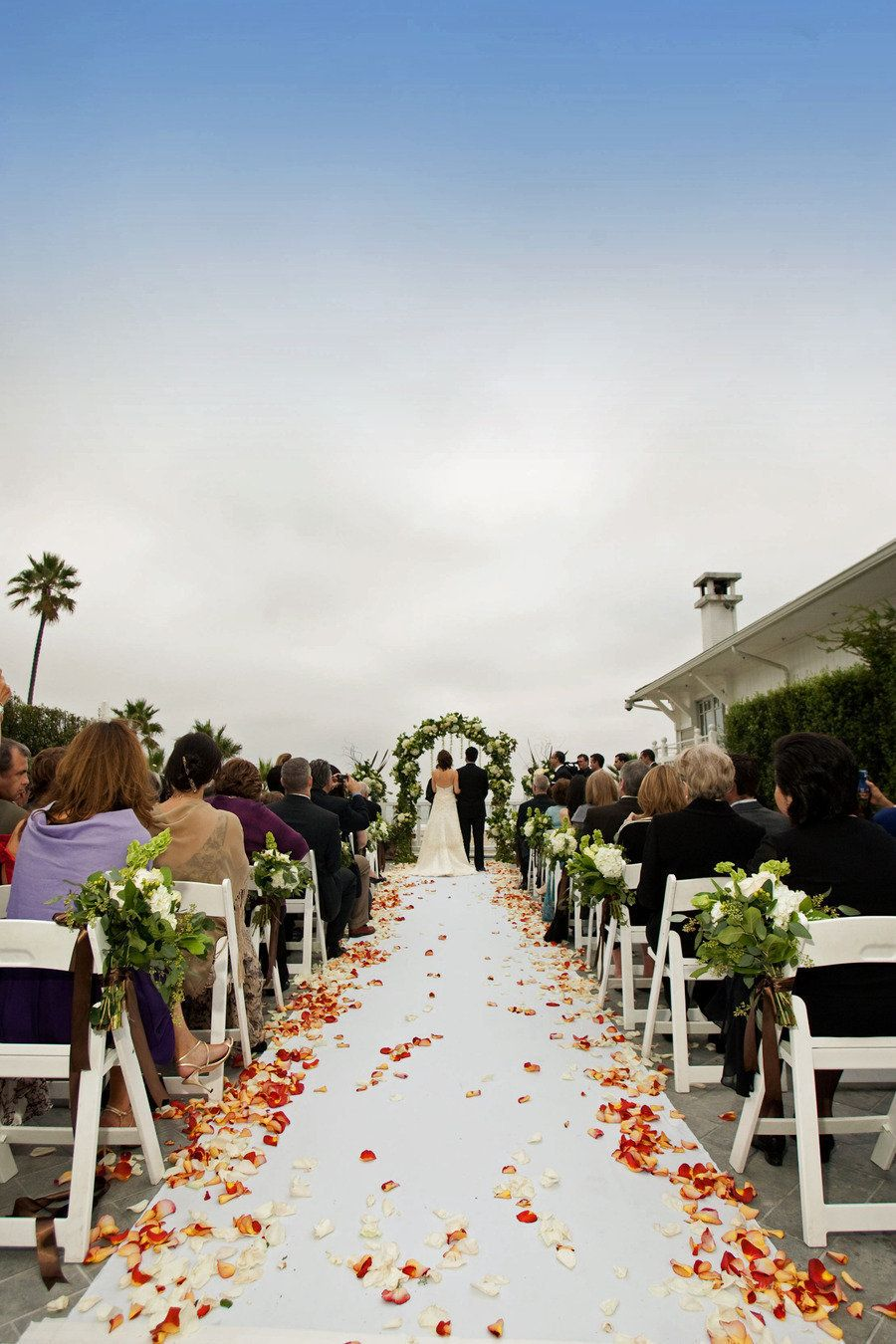 Shutters On The Beach Find This Pin And More Los Angeles Wedding Venues