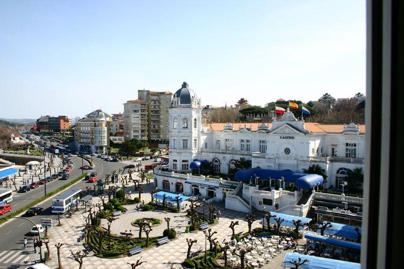 I still feel like Santander, Spain is my true home