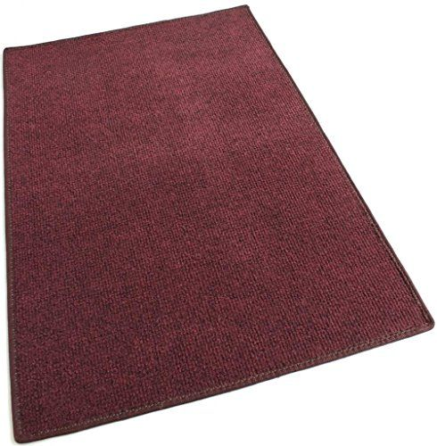 12x14 Red Multi Indooroutdoor Area Rug Carpet Runners Stair Treads With A Nonskid Marine Backing An Outdoor Carpet Stair Runner Carpet Indoor Outdoor Carpet