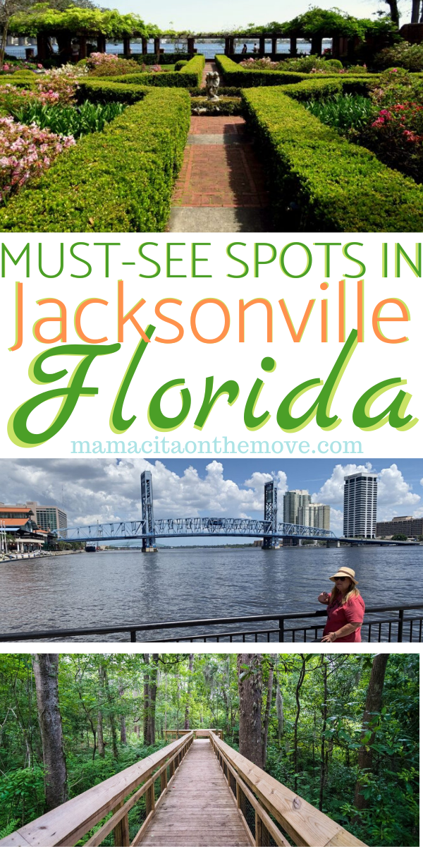 7 Best Spots To Visit In Jacksonville Florida Jacksonville Beach Florida Florida Travel Visit Florida