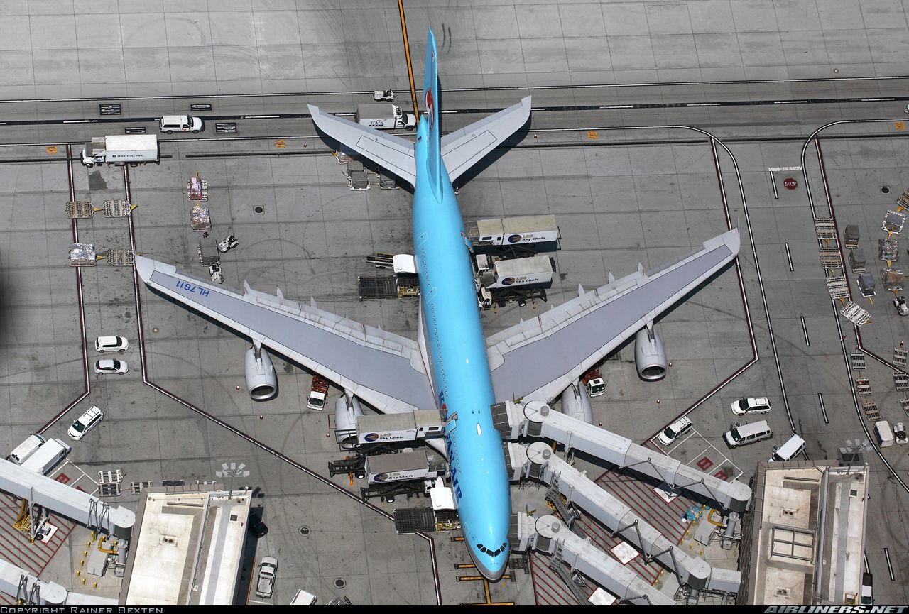 Photos Airbus A380861 Aircraft Pictures